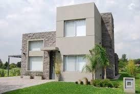 Resultado de imagen para casas steel framing for Modelos viviendas procrear