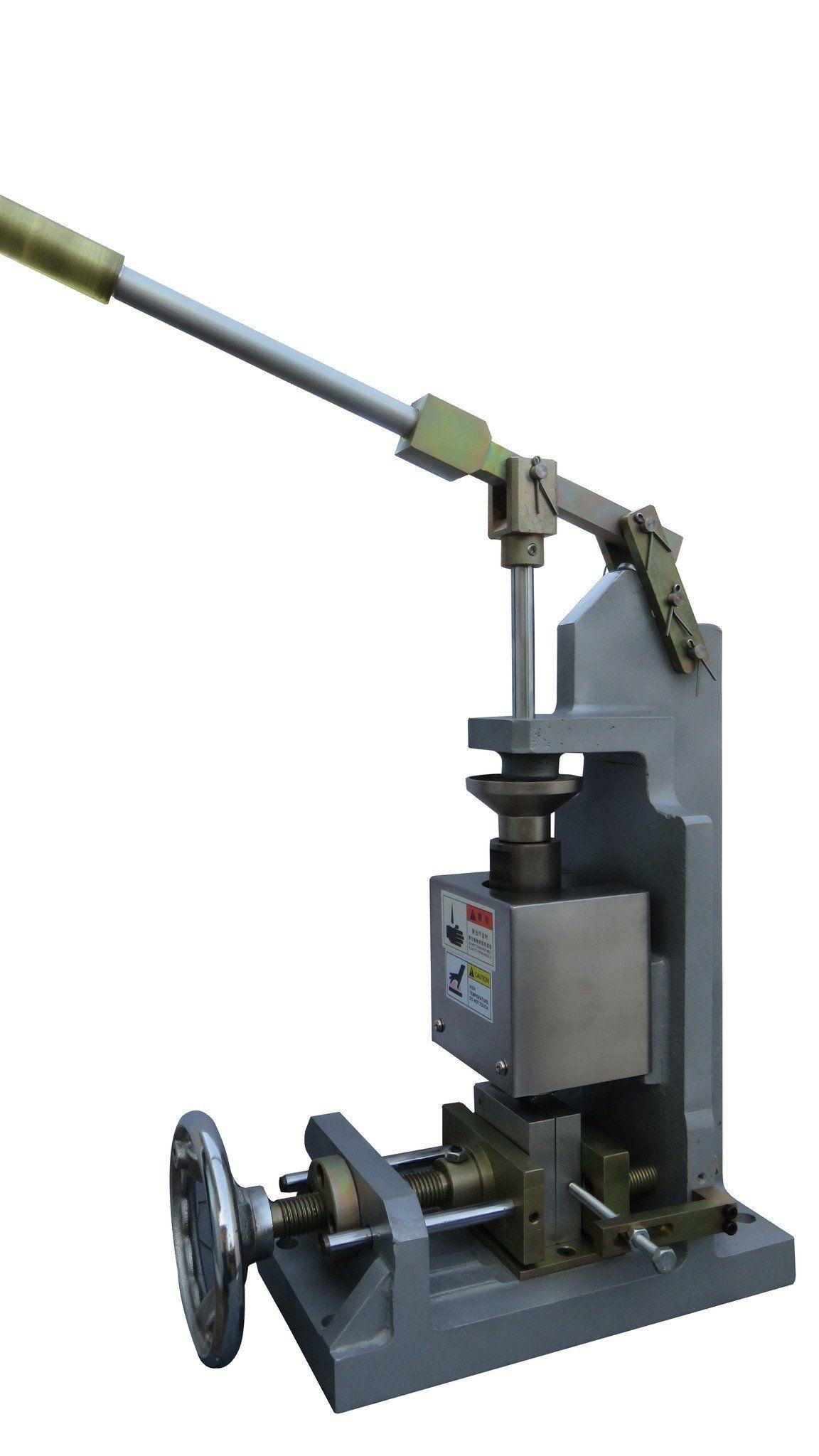Manual Benchtop Injection Molding Machine Mim 200 Inclu A Standard