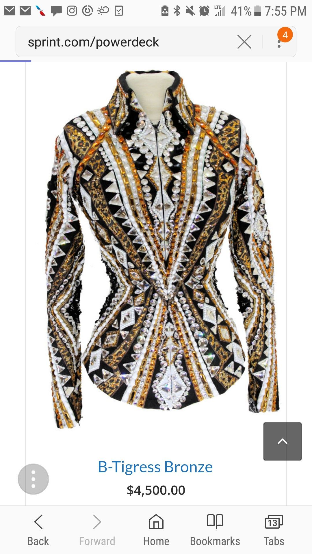Pin By Brittany Johnson On Show Clothes Pinterest Show Jackets