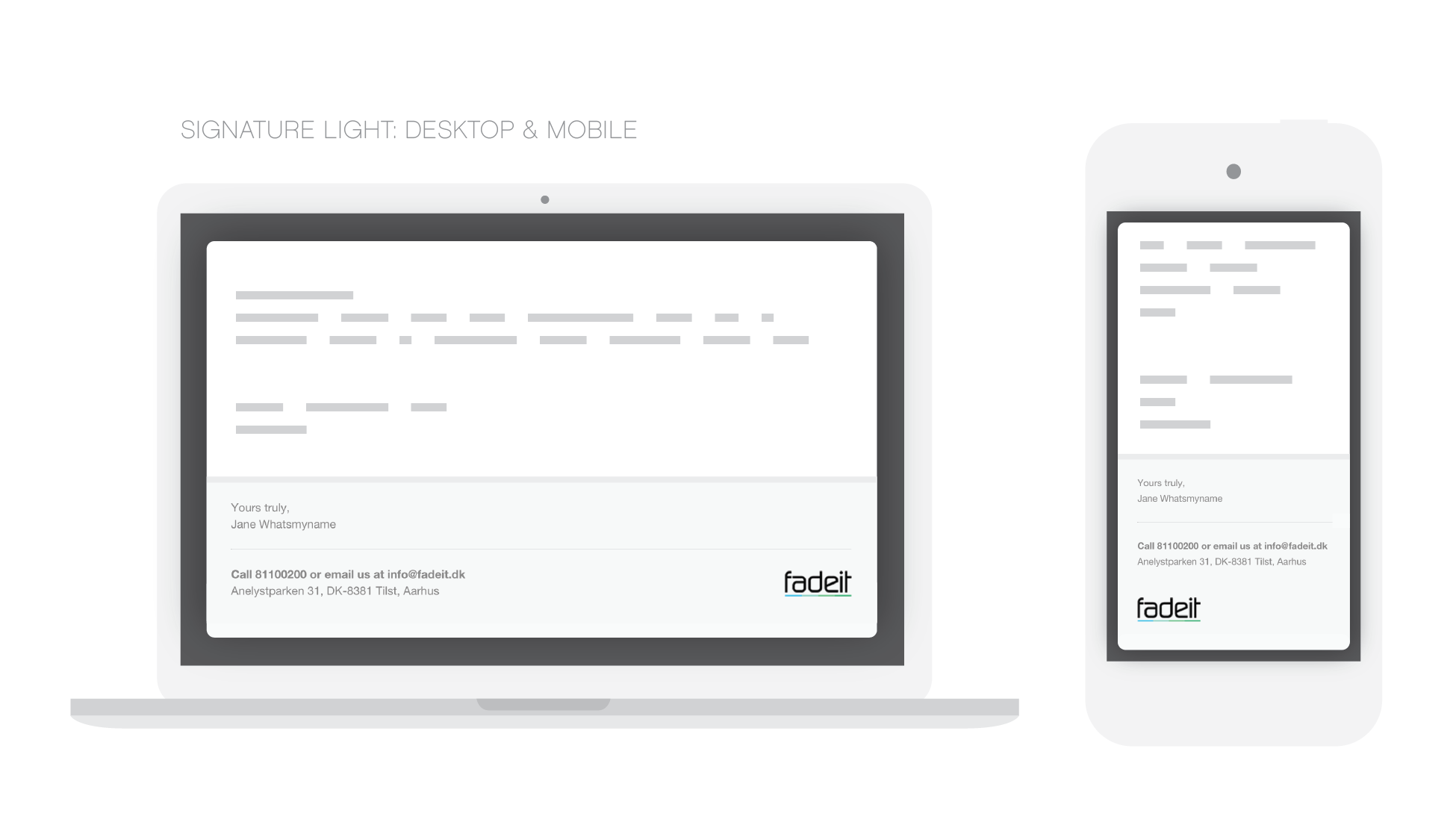 Responsive Emails  Ui App Kit    Email Signatures