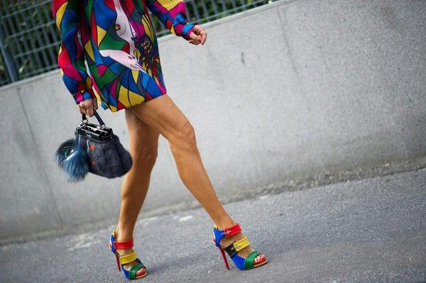 Meadham kirchhoff heels