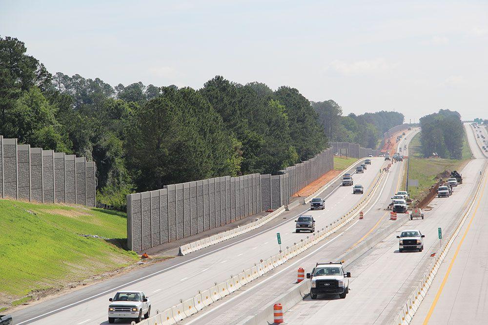 Build A Wall Sound Wall Sound Wall Build A Wall Sound