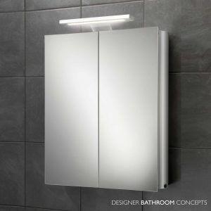 Battery Ed Bathroom Mirror Lights