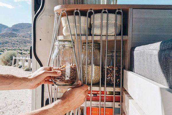 Bus ausbauen leicht gemacht! DIY Campervan ist DAS Buch für deinen Selbstausbau