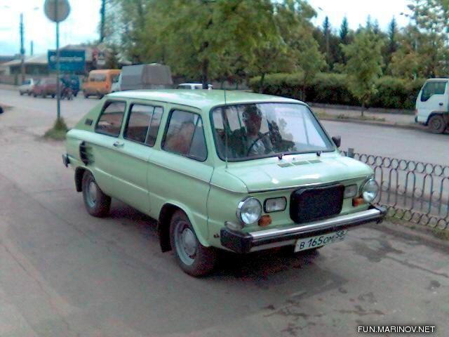 скачать игру Russian Car - фото 10