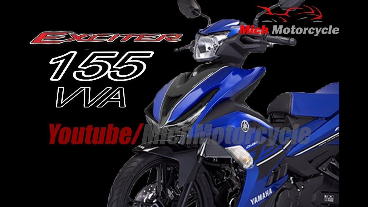 Yamaha Exciter 155 Vva 2019 Concept From 2018 Exciter 155 Vva New Model Yamaha Mx King 155 Vva Yamaha In Yamaha Exciter 15 Yamaha Motorcycle Art Motorcycle