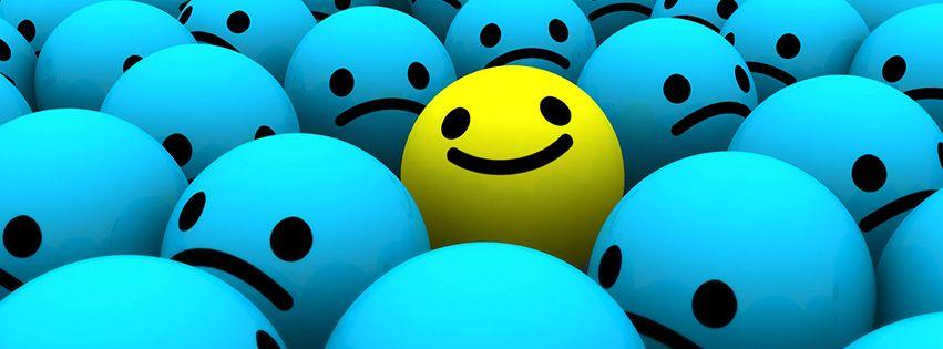 Photo De Couverture Smiley Sourire Pour Facebook Fun Pinterest
