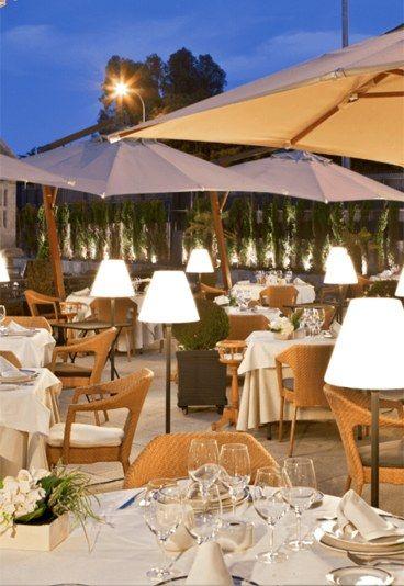 Restaurante Portonovo Las Mejores Terrazas De Verano En