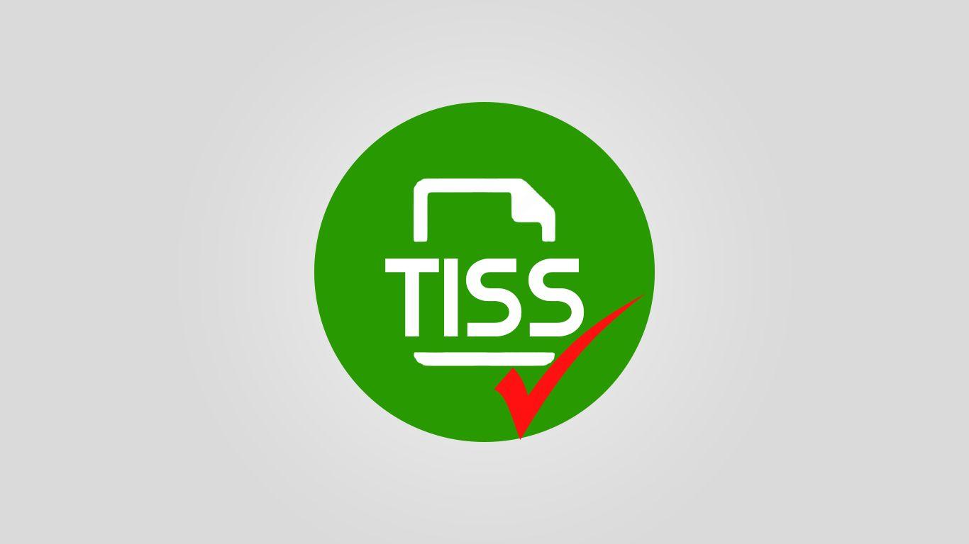 Logo for Validator TISS  #logodesign #MAbdullahS #MAbdullahSDDC