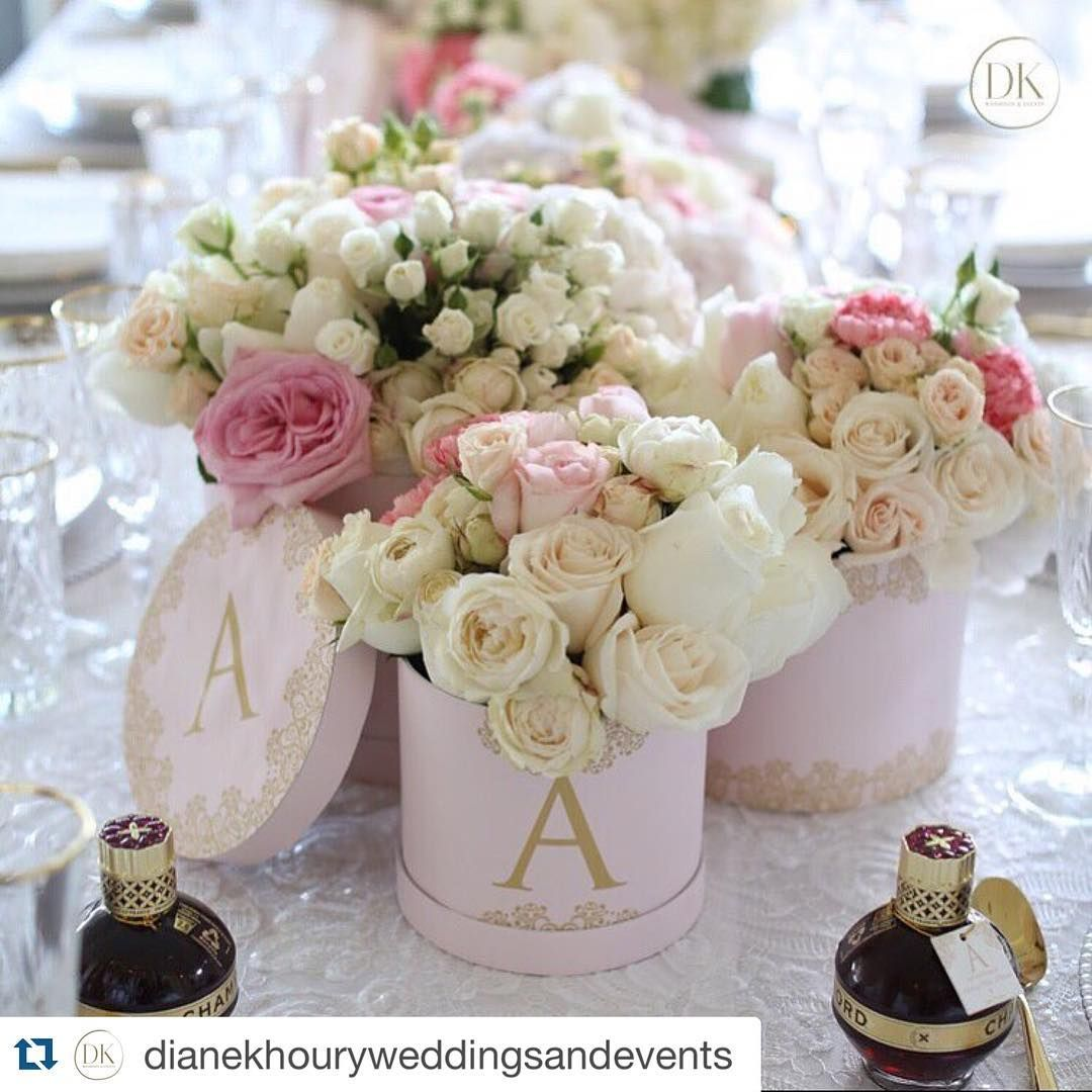 Celebrity Wedding Flowers Centerpieces: Pin By Kristina Spudić On Florals
