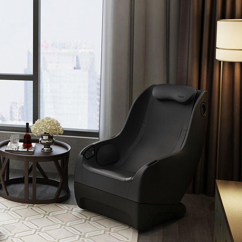 кресло с массажер