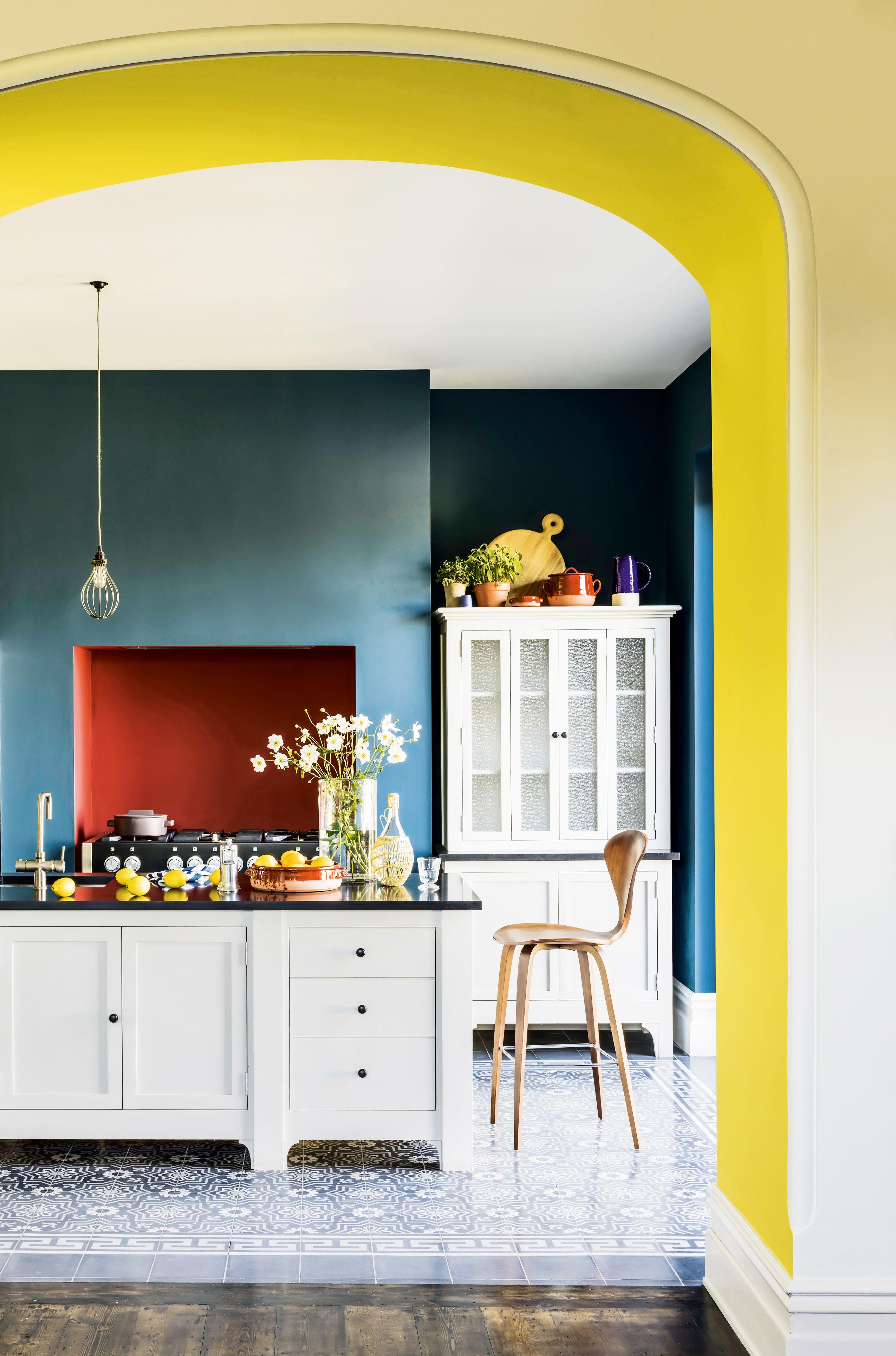 Inspiring Alcove Ideas Home Decor Kitchen House Interior