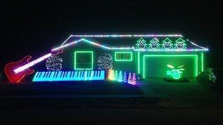 christmas lights lyrics # 33