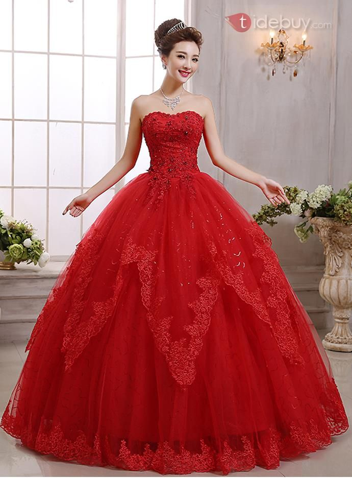 For my beautiful princess. http://www.tidebuy.com/product/Fancy ...