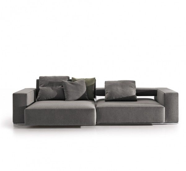 Sofa Deals Online: Enjoy Andy 2013 Sofa And All B&B Italia Collection. Buy On