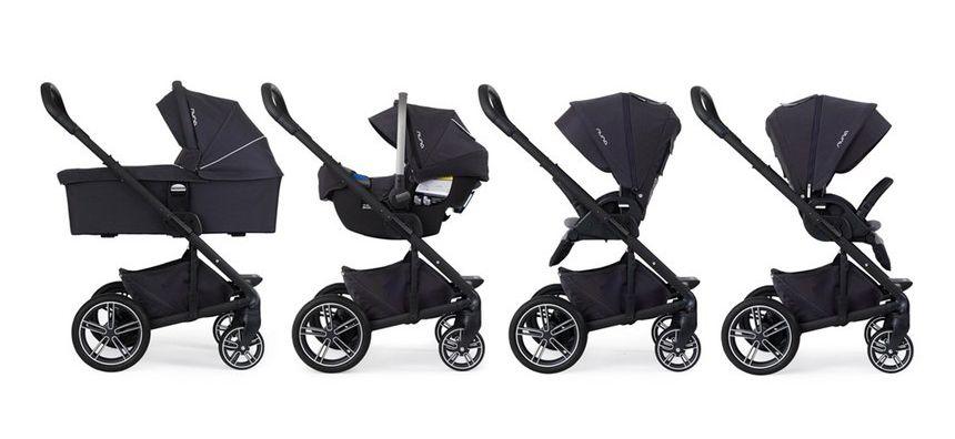 37+ Nuna stroller mixx sale ideas