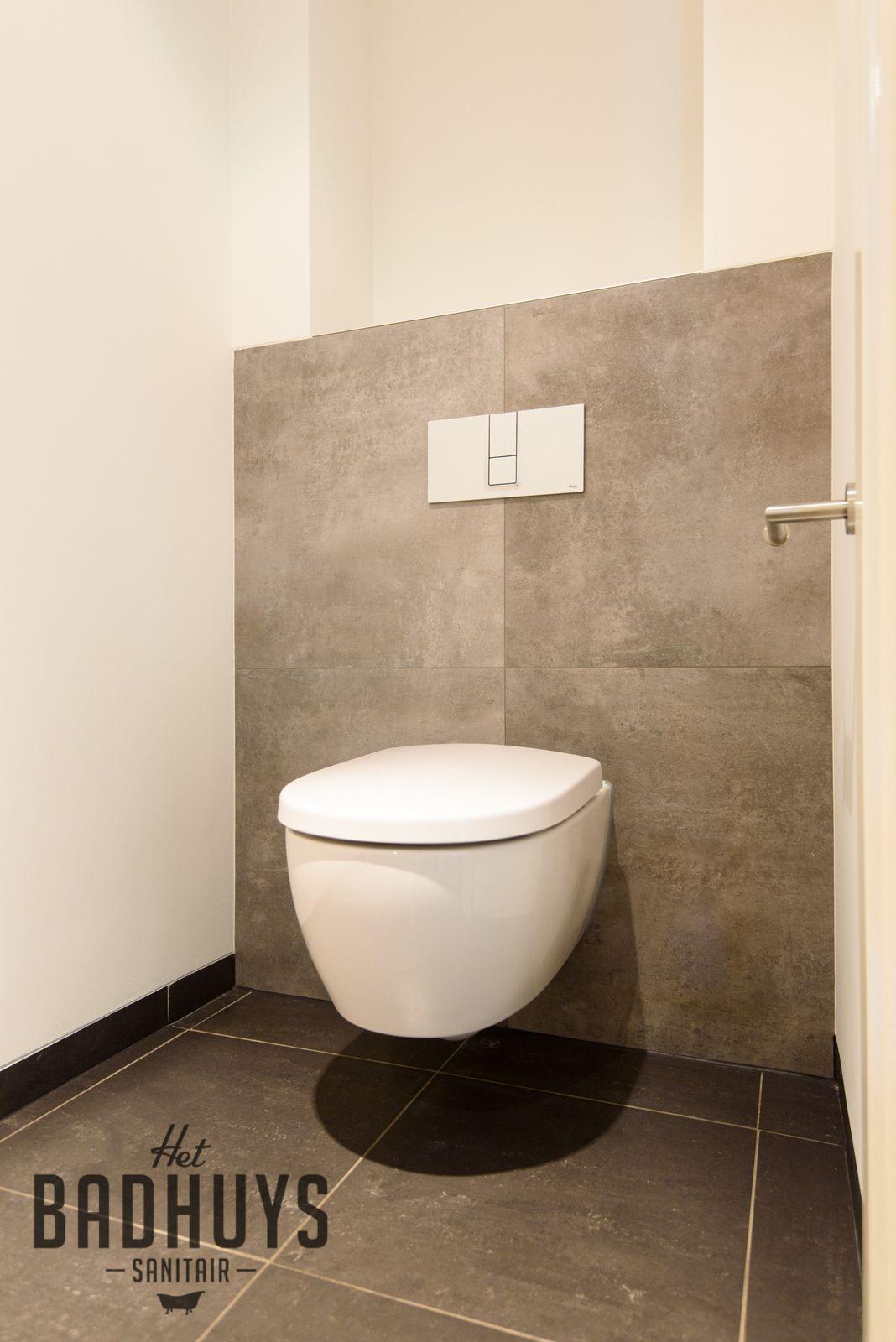 luxe badkamers met gelijke uitstraling het badhuys wc
