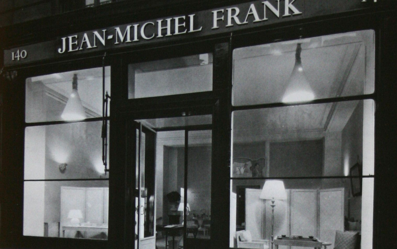 Interieur Design Geschiedenis Jean Michel Frank Furniture Design Jean Michel Frank 1895 1941