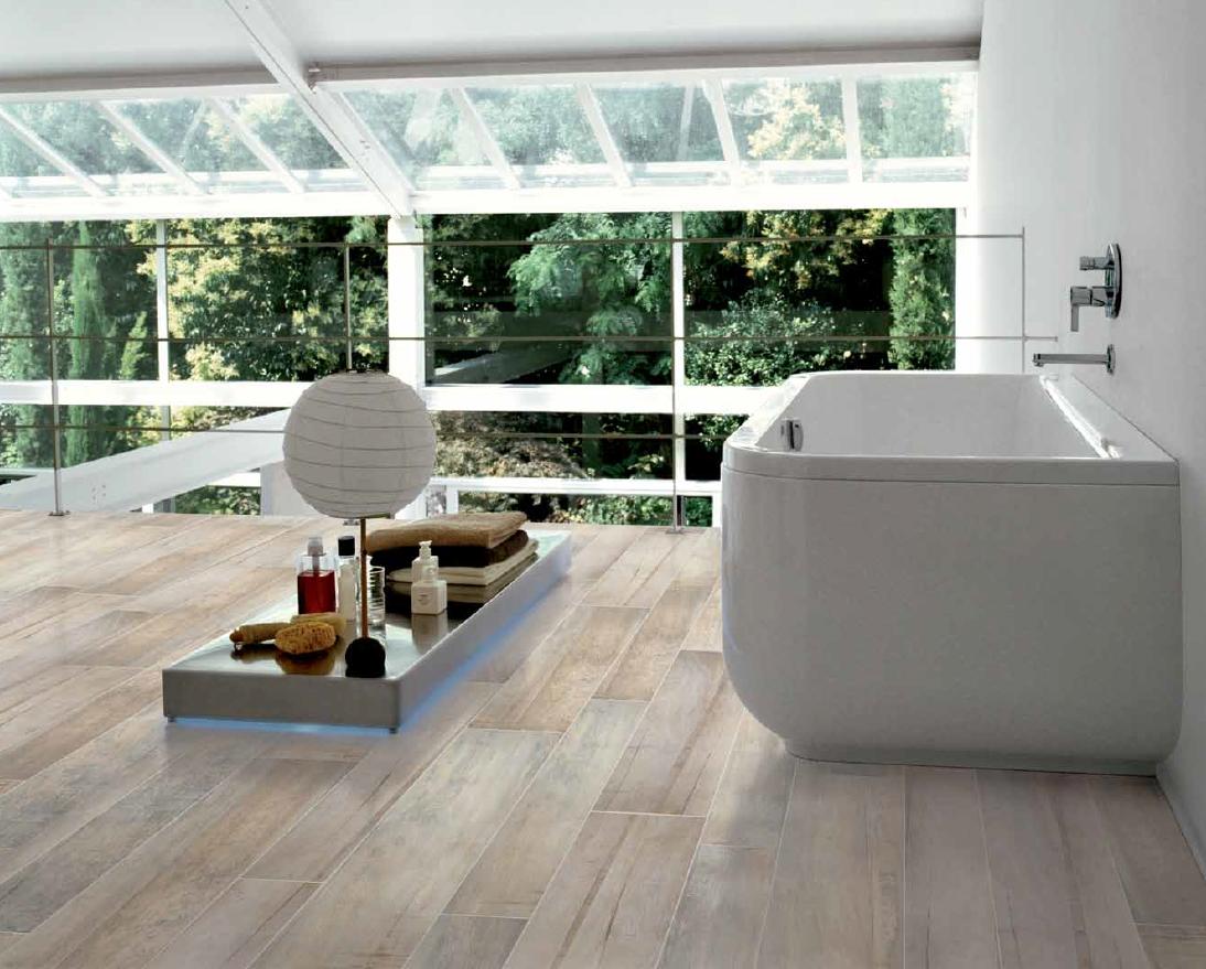 Herberia ceramiche lignum nuance beige pavimenti
