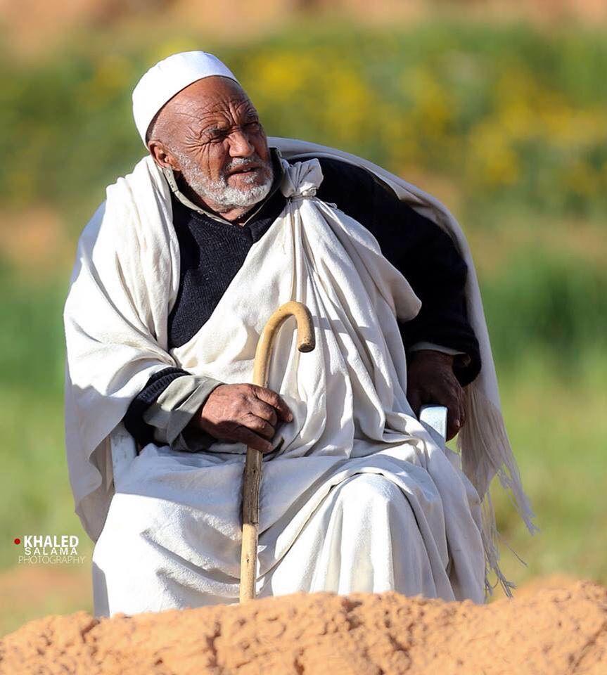 Libya men