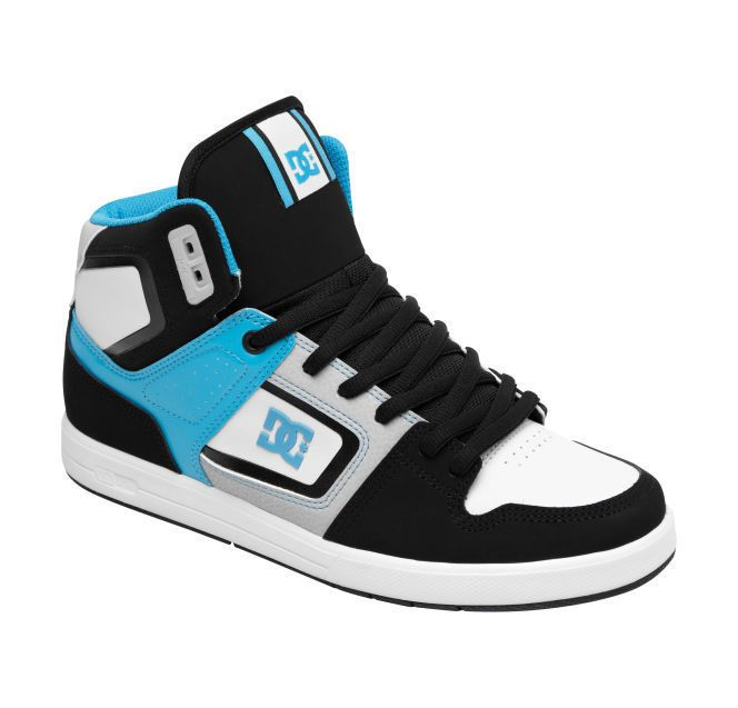 adidas NEO Raleigh High Top Womens Casual Shoe | Modell's