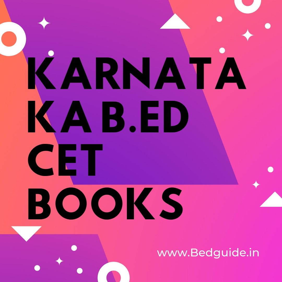 Karnataka B Ed Cet Books Pdf Free Download 2019 Grammar Book Pdf Physics Books Teaching Aptitude