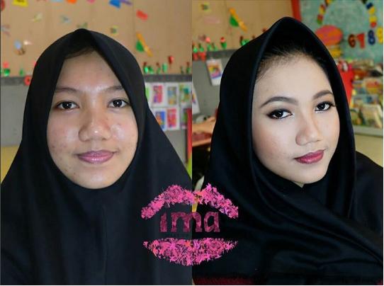 Make up Wisuda Bogor,(WA) 0812 4624 7170 What is makeup