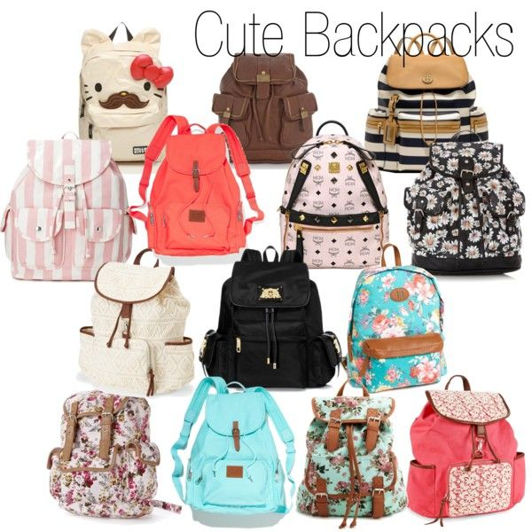 17 Cutest School Bags Under $50 | Back to, School bags and Best ...