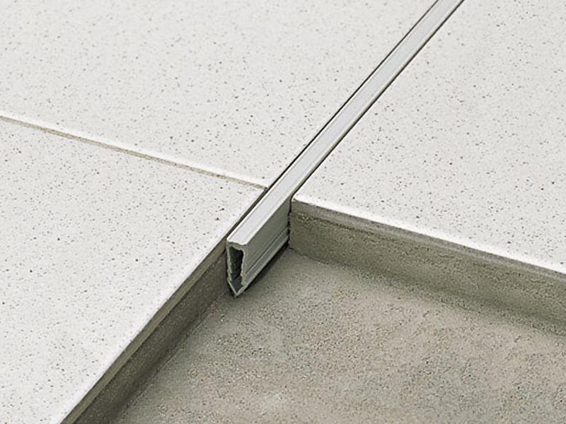 Flooring Joint Projoint Dil Ne Nf Cerfix Collection By Profilpas Flooring House Flooring Floor Design