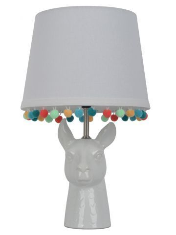 Llama Accessories On Trend Contemporary Home Decor