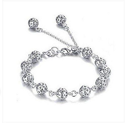 CAETLE®Korea Women's Cute 925 Sliver Bracelets Christmas N036 CAETLE http://www.amazon.com/dp/B00SOUIJUG/ref=cm_sw_r_pi_dp_d1Kxwb1TCBNK1
