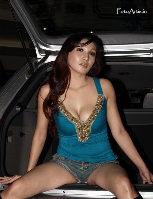 Miss nudist pageant nude