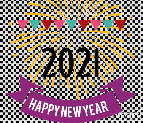 30++ Clip art happy new year 2019 ideas