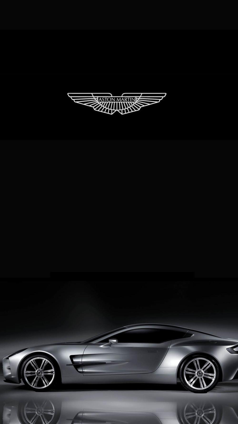 Aston Martin Vulcan Logo At Duckduckgo обои обои для телефона