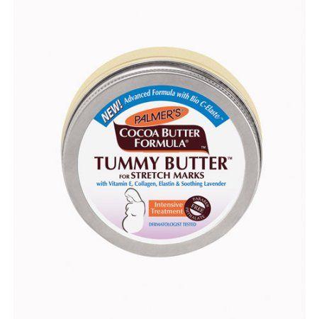Palmer S Cocoa Butter Formula Tummy Butter 4 4 Oz Palmers Cocoa