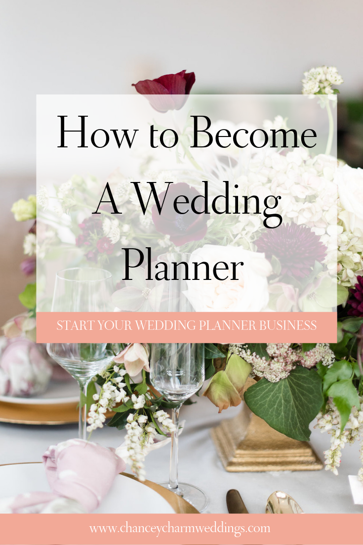 How To Become A Wedding Planner Wedding Planner Business Wedding Planner Wedding Planner Resources