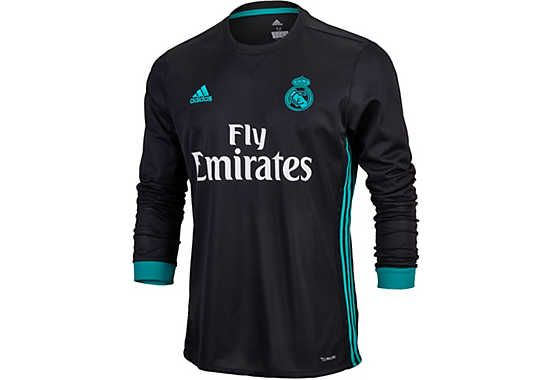 super popular f81d7 ee4f6 Pin on Real Madrid Soccer Gear