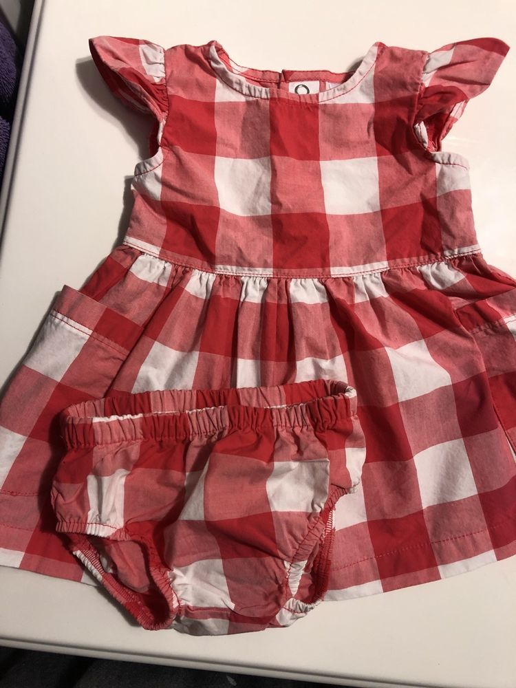 3802a40e162 Carters Baby Girl 3 Month Dress  fashion  clothing  shoes  accessories   babytoddlerclothing  girlsclothingnewborn5t  ad (ebay link)