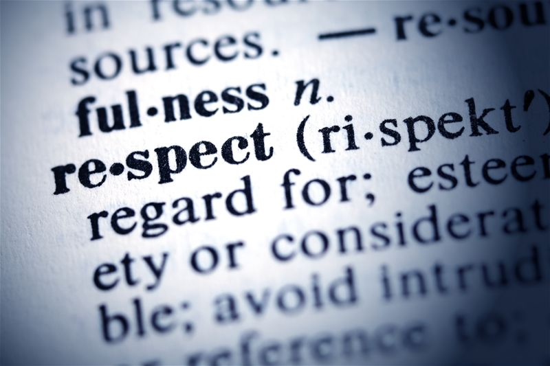 Refuse to be disrespect sayings and quotes | Children Who ...