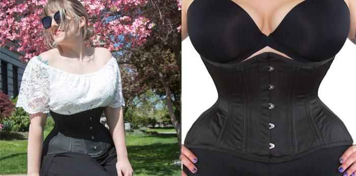 f8d40fe343 Corset Buyer s Style Guide