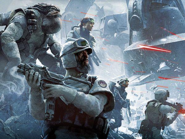 In Star Wars Battlefront: Twilight Company, Darth Vader Strikes – Exclusive Excerpt!