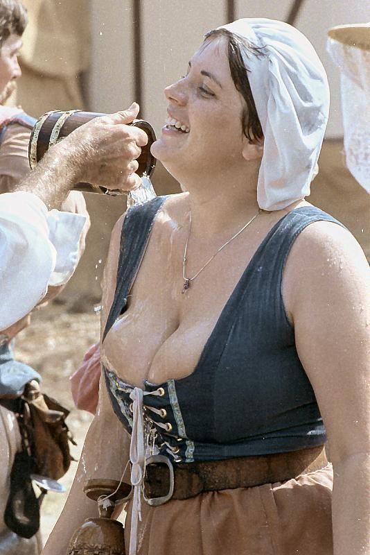 Elisabeth bbw french