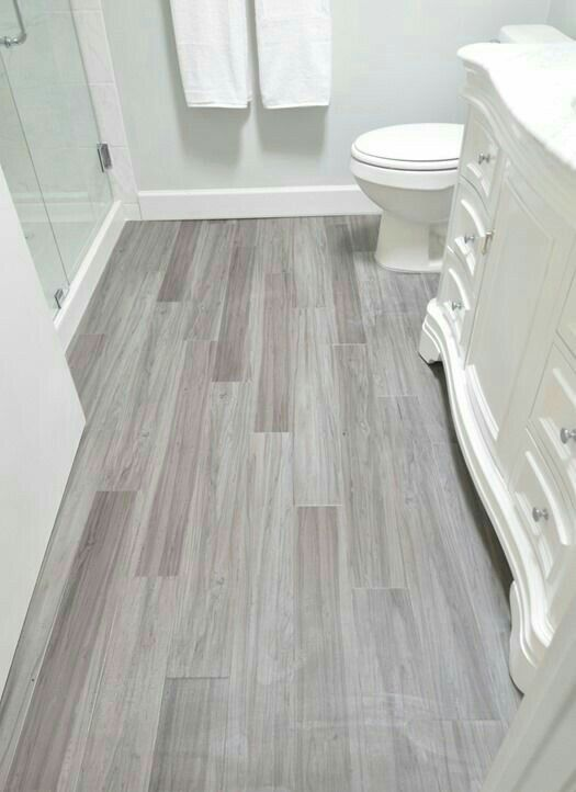 I want this floor! Casa - Gris Pinterest Pisos, Casas grises y