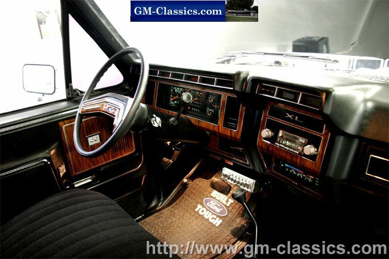 1980 ford f250 interior vehicles of the 80 s pinterest 1980 Ford F100 Stepside 1980s Ford Hill Climbing