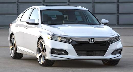2019 Honda Accord Coupe Specs V6 Review Interior For