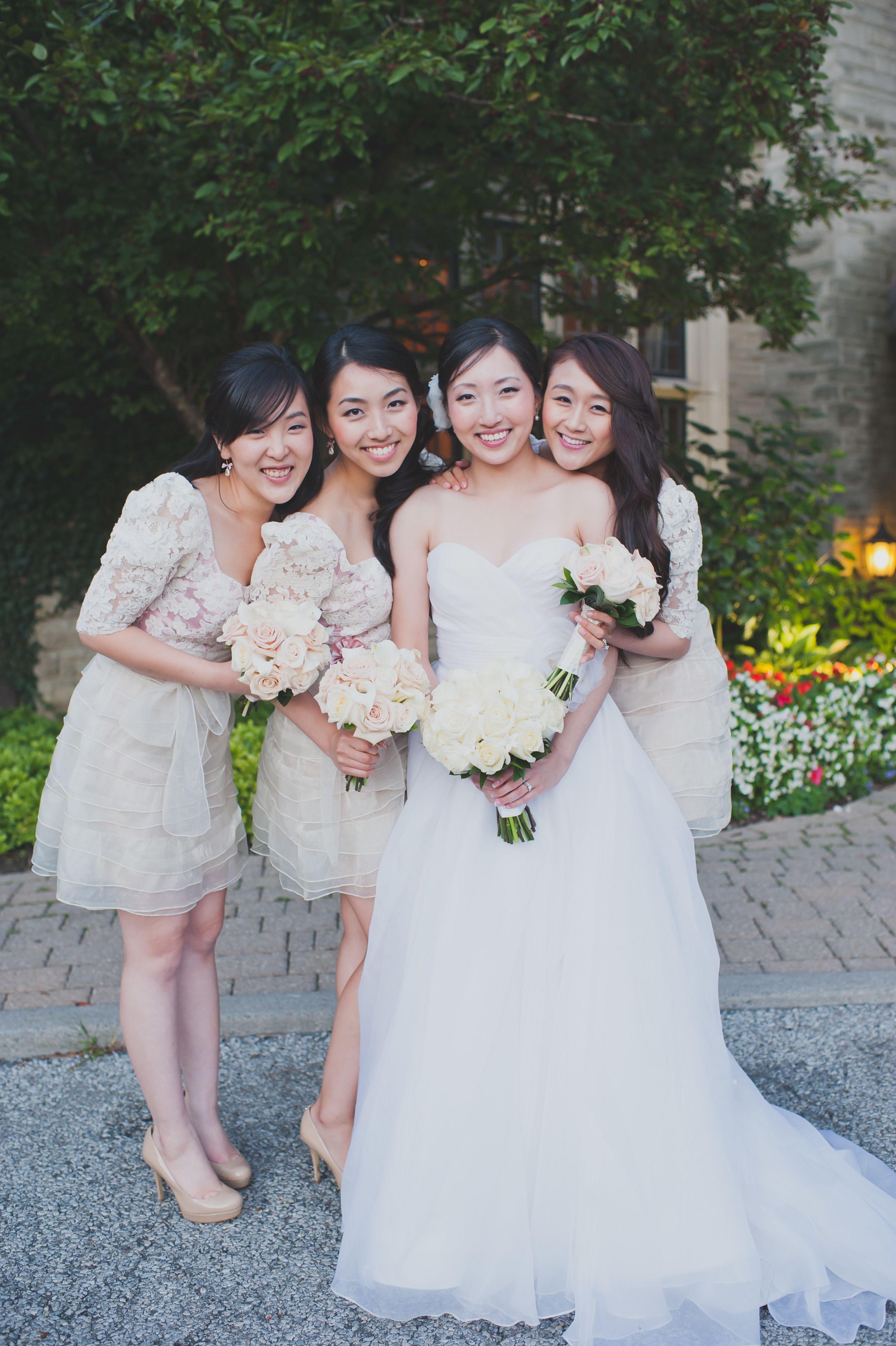Toronto Wedding at Estates of Sunnybrook from Illusions