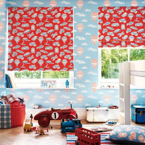 Sanderson Wallpaper  f7be6ce460