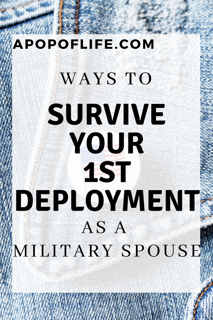 Watch How to Survive Your Partners Military Deployment video