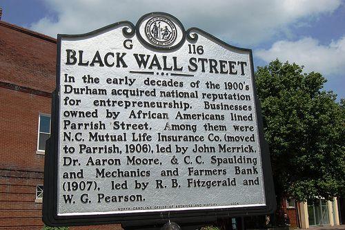 did you know durham north carolina had it s own black on black wall street id=46276
