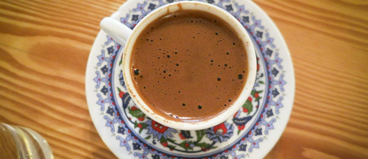 Turkish Coffee Symbol Meanings